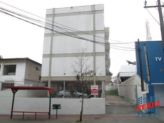 Apartamentos Para Alugar - 00494.008