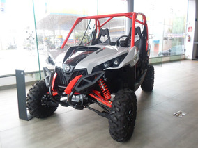 Utv Can-am Maverick