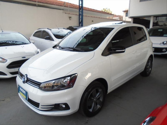 Volkswagen Fox Vw - Fox 1.6 Connect - Flex - Manual