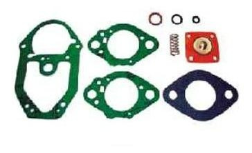Imagen 1 de 7 de Carburador Kit Fiat Uno/etc. Solex