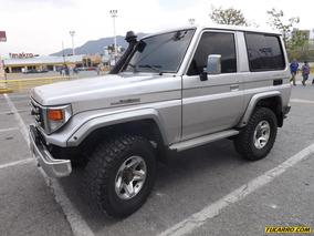 Toyota Macho Lx Japones