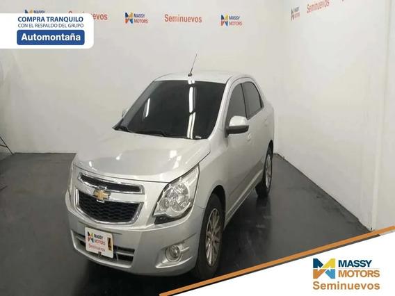 Chevrolet Cobalt Ltz Mecanico