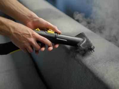 Limpieza Y Desinfección A Vapor : Alfombras Sillones Lavado*