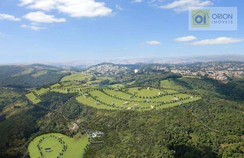 Imagem 1 de 1 de Terreno À Venda, 150 M² Por R$ 900.000,00 - Quintas Do Ingaí - Santana De Parnaíba/sp - Te1132