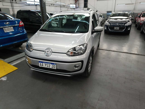 Volkswagen Up! 2016 1.0 Cross Up!