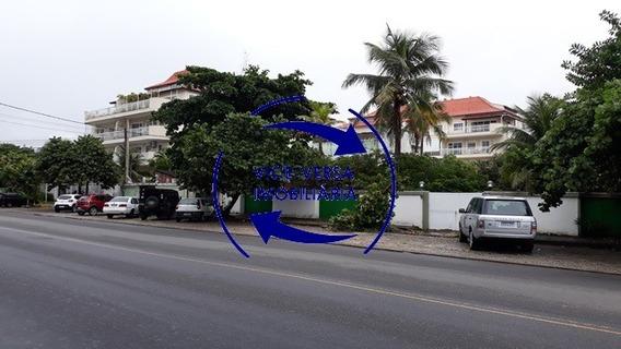 Casa À Venda, 773m², A Uma Quadra Da Praia Da Macumba!