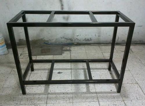 Fabrica De Mesas Y Estantes Metálicos Para Acuarios