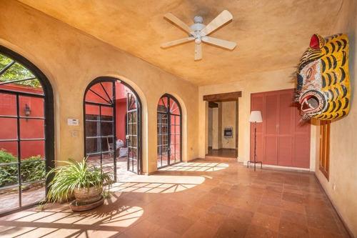 Imagen 1 de 24 de Casa Beso En Venta, Col. Centro En San Miguel De Allende