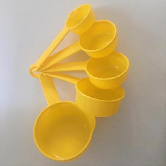 Tazas Medidoras Para Cocinar