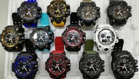 Relógio G Shock Com Preço De Atacado