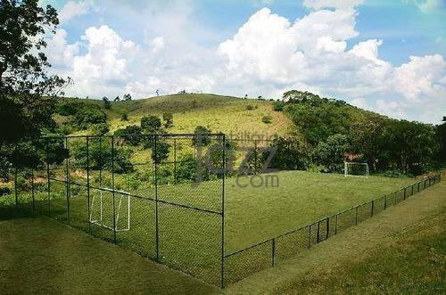 Terreno À Venda, 408 M² Por R$ 220.000,00 - Ecologie Residencial Itatiba - Itatiba/sp - Te1520
