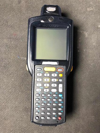 Coletor Zebra Mc3190 Brick (mão) - Nota Fiscal E Garantia