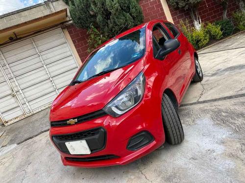 Chevrolet Beat 1.3 Lt Manual 2018 Hatchback Ac Estereo Bt