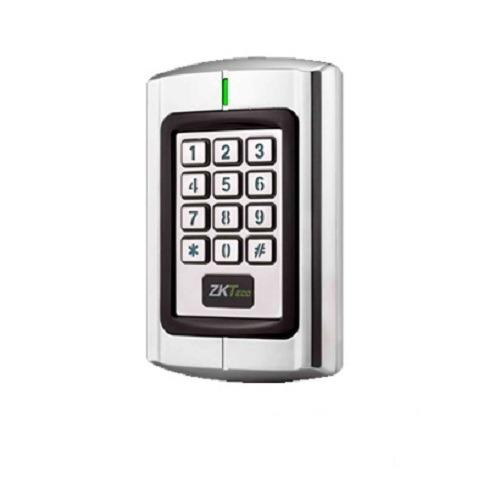 Control De Acceso Basico Autonomo Zkteco Df-h1-e Lector Meta