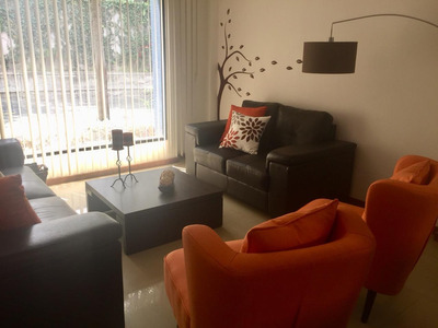 Linda Casa 125mts Valle Chillos(excelente Ubicación)negociab