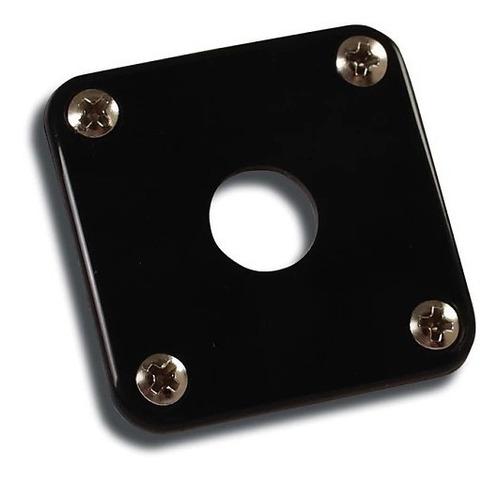 Imagen 1 de 4 de Gibson Jackplate Negro