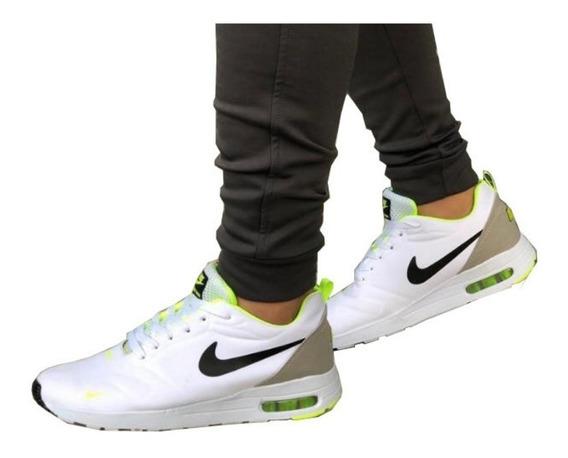 Zapatos Hombre Nike Tavas, Zapatillas, Deportivos