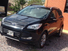 Ford Escape 2.0 Trend Advance Ecoboost Mt