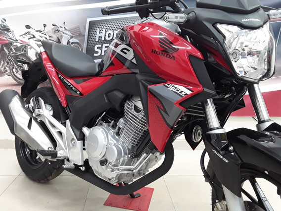 Honda Twister 250 Com Abs, Painel Blackout Flex 6 Marchas
