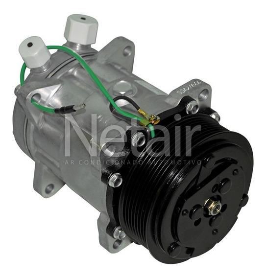 Filtro Secador + Compressor Man Tgx 28-440 29-440 29-480