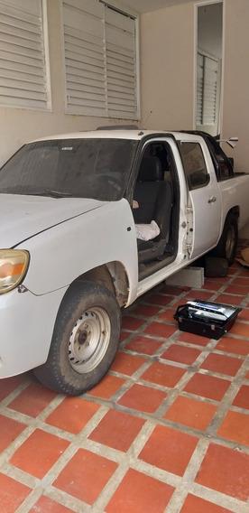 Mazda Bt-50 Mazda Bt 50 4×2 2012