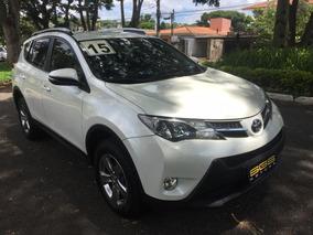 Toyota Rav4 2.0 2015 Top 4x2 Aut. 5p