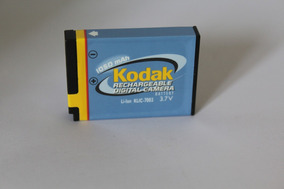 Bateria Klic-7003 P/ Kodak V803 V1003 M420 M380 M381