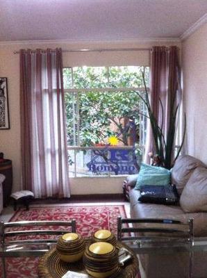 Apartamento Residencial Para Locação, Jardim Das Laranjeiras, São Paulo. - Ap2717