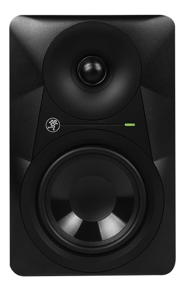 Monitor De Áudio Mackie Mr524 Ativo Bi Ampli 5