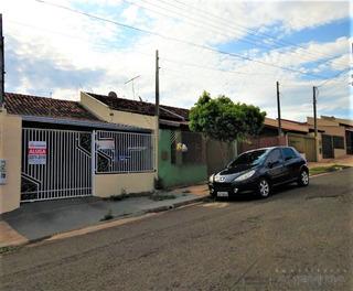 Casa Residencial Para Alugar - 00907.001