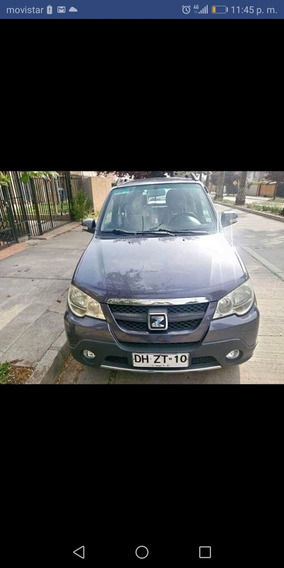 Zotye Hunter Std
