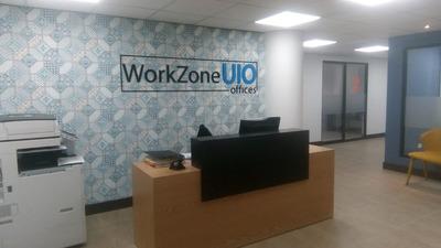 Oficinas De Arriendo Workzone