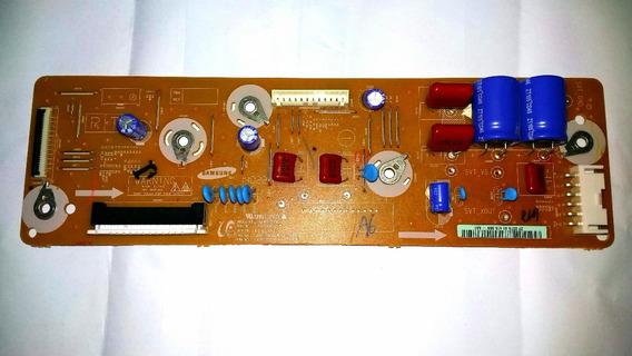 Placa Zsus Samsung Pn43h4000ag Lj41-10361a