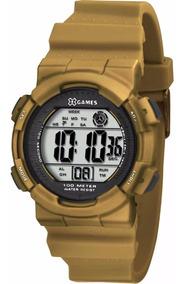 Relógio X-games Orient Xkppd022 Bxkx Infantil De 199 Por 79