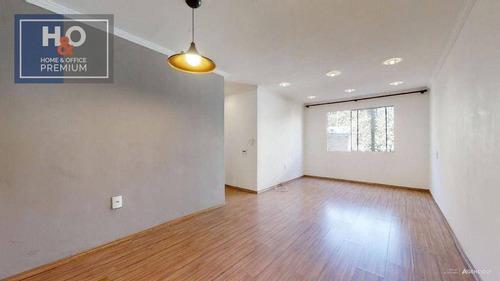 Imagem 1 de 19 de Apartamento Com 2 Dormitórios À Venda, 62 M² - Jardim Amaralina - São Paulo/sp - Ap2439
