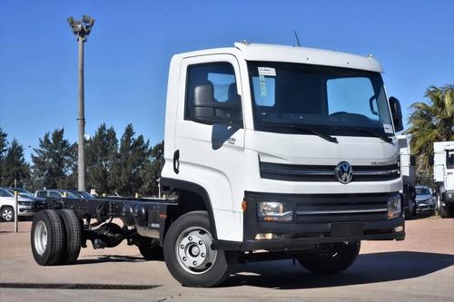 Volkswagen 9-170 Delivery Euro Iii Entrega Inmediata