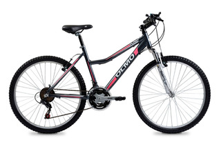 Bicicleta Olmo Flash Dama 265 Rod 26 Disco - Racer Bikes
