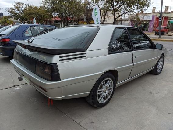 Renault Fuego Gta Max 2.2 - Gnc - 1992 -
