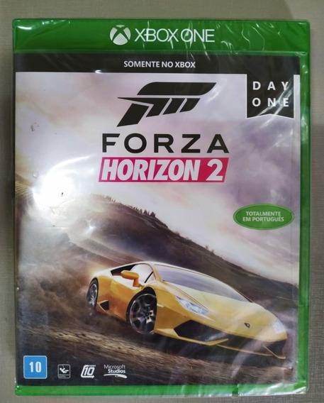 Forza Horizon 2 Xbox