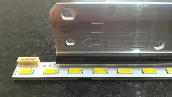 Barra Led Tv Sony Kdl-32ex355 Com 60 Leds Semi Nova