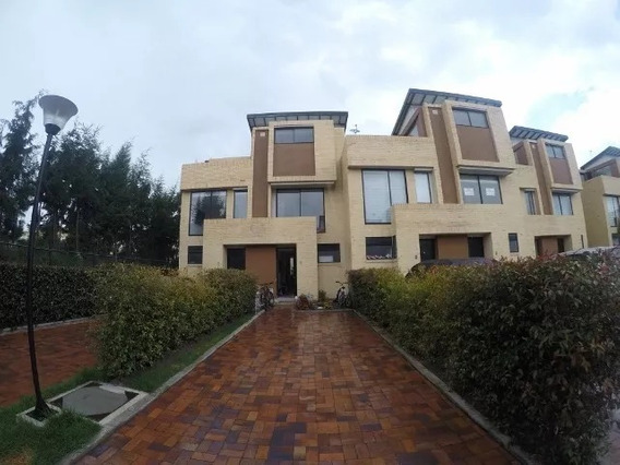 Casa Campestre Cajica 3 Niveles Vista A La Montaña Zonas Ver