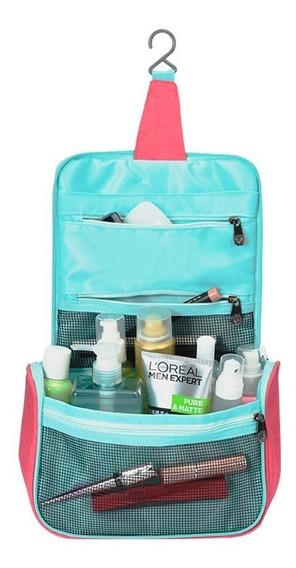 My Cosmetiquera Viaje Bebes Ropa Maquillaje Moda Dama A128