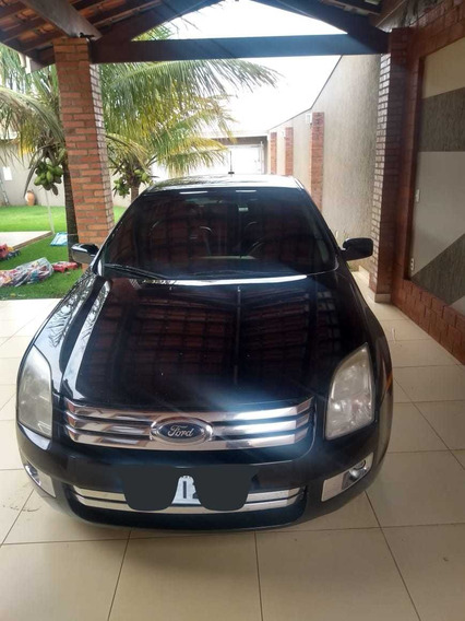 Ford Fusion Sel 2.3 Ano 2007