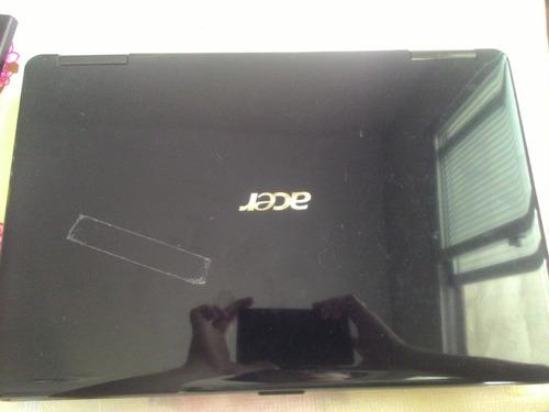 Notebook Acer 5532
