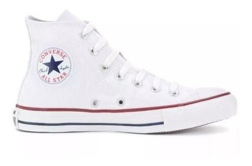 tenis Converse All Star Chuck Taylor Ct00040001 Branco