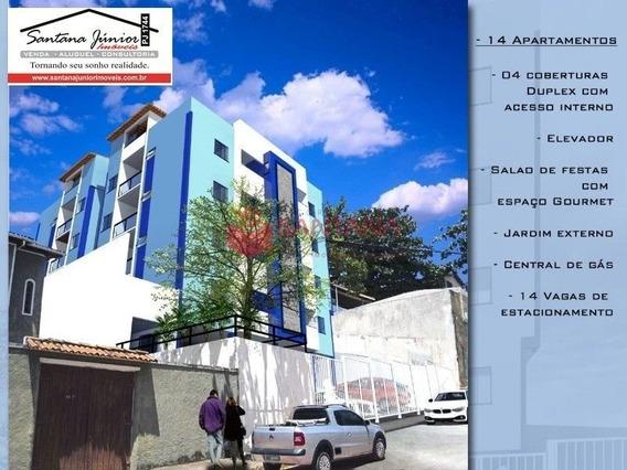 Lançamento ,cond .solar Das Palmeiras Em Itapuã ! Venha Conferir - 931507052