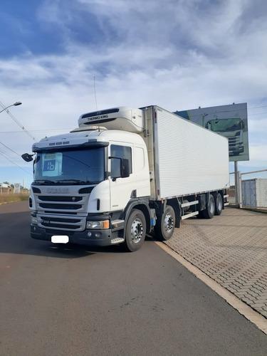 Scania P310 B8x2