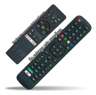Control Remoto Led Smart Tv Noblex Ea43x5100 Ea43x5100x