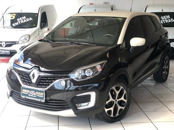 Renault Captur Intense 1.6 16v, Gdy9445