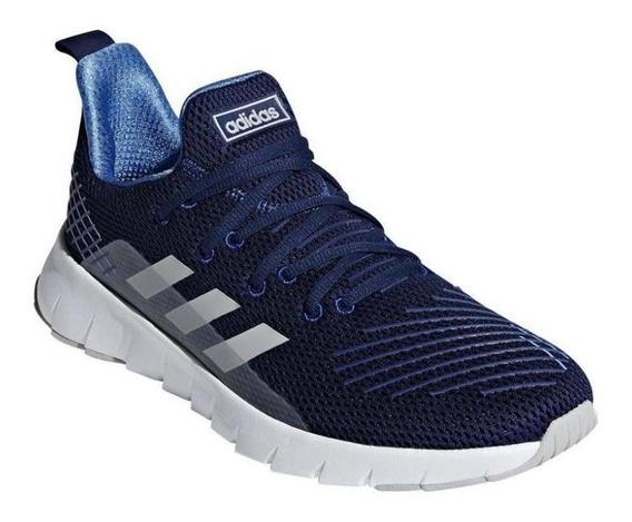 Tenis adidas Asweego Run Azul